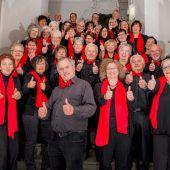 Rütner Chor lädt zum Herbstkonzert