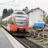 Neue Bahnverbindungen ohne Umsteigen