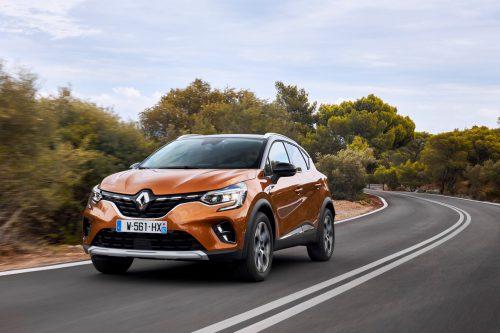 Der Renault Captur hat sich als Hit entpuppt. Die Premiere der 2. Generation erfolgt mit Beginn 2020. Preis (auslaufendes Modell): ab 17.140 Euro.