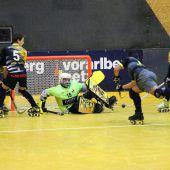 RHC Dornbirn mit knappem Sieg gegen Uri