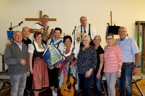 Der Seniorenbund Lochau lud zur traditionellen Törggelepartie. sb lochau