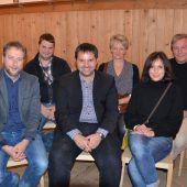 Kuratie Haus: neuer Verein in Au im Einsatz