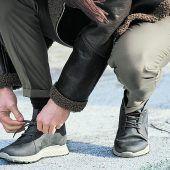 ECCO-Gutschein einlösen und beim Schuhkauf 20 Euro sparen
