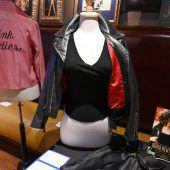 Über 400.000 Dollar für Grease-Outfit