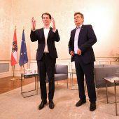 Warum es in Wien länger dauert