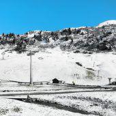 Weltcup in Zürs ist schneesicher