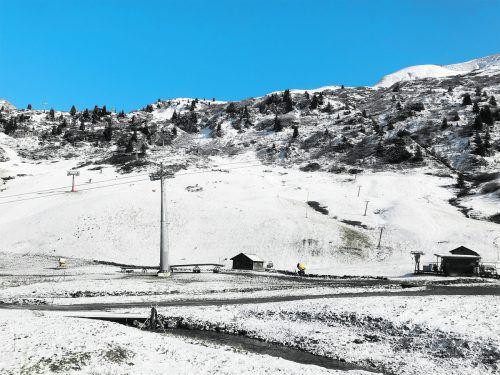 Die Flexenarena wird im kommenden Jahr Schauplatz von zwei Parallel-Weltcupveranstaltungen.LZ-Tourismus
