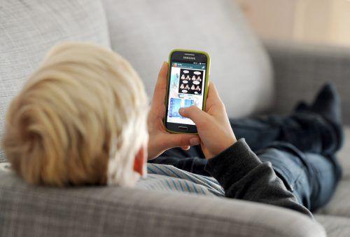 Die Kinder und Jugendlichen spielen laut der Weltgesundheitsorganisation letztlich mehr digital als wirklich aktiv. apa