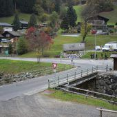 Silbertaler Kirchbrücke wird neu gebaut
