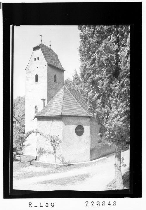 Die Magdalena-Kirche wurde im 14. Jahrhundert erbaut.