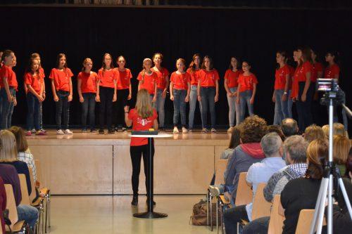 Die Mittelschule St. Josef lädt interessierte Mädchen und ihre Eltern zu einem Infonachmittag ein. MS Institut ST. Josef