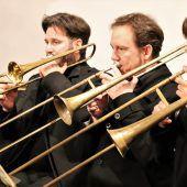 Mozarts Seelenmesse beeindruckte in Bildstein