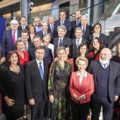 Neue EU-Kommission kann loslegen