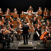 Der mit der Viola singt