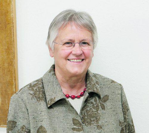 Dr. Karoline Artner, Werk der Frohbotschaft Batschuns