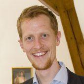 Matthias Szalay wird Stadtarzt