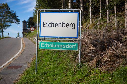 Eichenberg darf sich über Geld für einen neuen Spielplatz freuen.vn/hartinger
