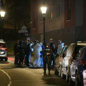 Mann in Wien erschossen: Verdächtiger stellt sich