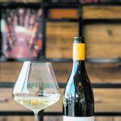 Chardonnay 2017 vom Weingut Grassl