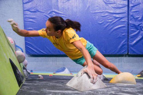 Emma Tabernig holte sich beim Saisonfinale in Innsbruck den Sieg bei den U-16-Mädchen. Auf den weiteren drei Plätzen folgten allesamt Vorarlbergerinnen.Verband
