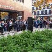 Kummenbergregion erinnert an NS-Opfer