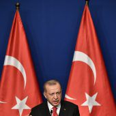 Türkei schiebt mehrere IS-Kämpfer ab