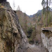 Donnerhall im Rappenloch