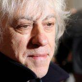 Hope-Award für Geldof