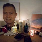 Erinnerung an ermordeten Michael Perauer. Familie wünscht Gedenkstätte. A6