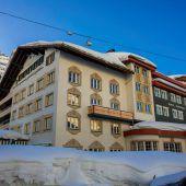 11,5 Millionen für Hotel am Arlberg. A6