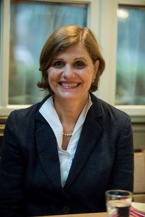 """Barbara Schöbi-Fink: """"Bin zuversichtlich, dass Schulen gut gerüstet sind."""""""