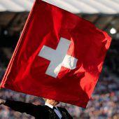 Ablehnung für Vorarlberg als 27. Kanton. A2