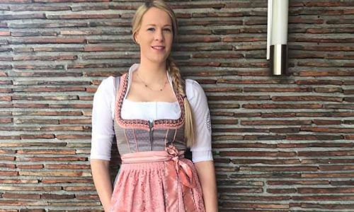 Carina wurde von Bauer Michael auf den Hof zurückgeholt. RTL