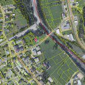 Grundstück in Vandans um 370.000 Euro verkauft