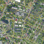 Wohnung in Dornbirn um 370.000 Euro verkauft