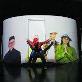 Spiderman hat richtig gute Seiten