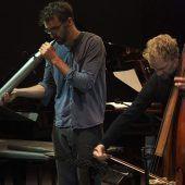 Ergreifende Uraufführung überzeugten beim Festival Texte und Töne. D6