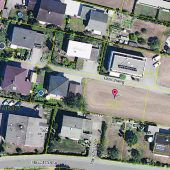 Grundstück in Feldkirch für 512.670 Euro verkauft