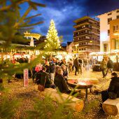 Advent in  Dornbirn