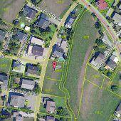 Grundstück in Meiningen für 325.000 Euro verkauft