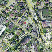 Hohenems: Wohnung für 470.000 Euro verkauft