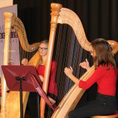 Herbstkonzert der Musikschule Walgau