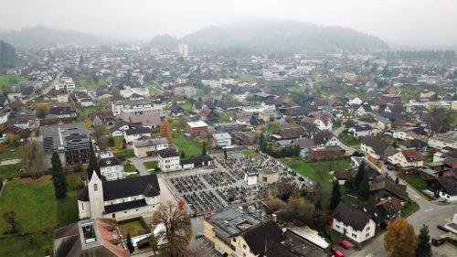 Gisingen hält nichts von Stillstand. Der bevölkerungsreichste Ortsteil Feldkirchs ist bemüht, in Bewegung und am Puls der Zeit zu bleiben. Emir T. Uysal