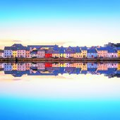 Kulturhauptstadt Galway