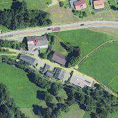 Gebäude in Alberschwende für 540.000 Euro verkauft