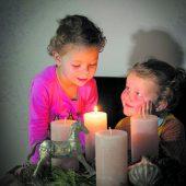 Der Zauber des Advents