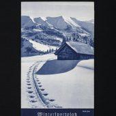 Wie der Skihase in die Arlbergregion kam