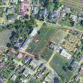 Grundstück in Höchst für 3,28 Millionen Euro verkauft