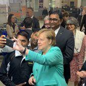 Gute Chancen für deutsche Investitionen