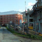 Stadt Bregenz schafft neuen Wohnraum